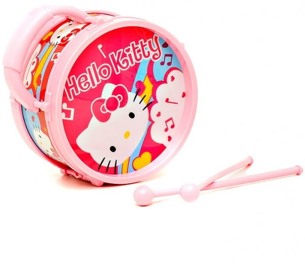 Барабан Simba Hello Kitty