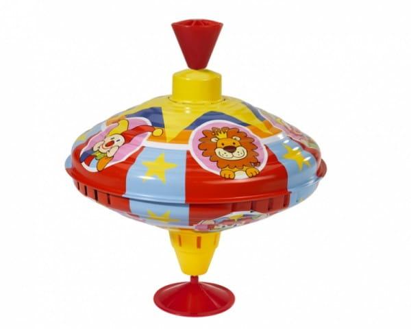 Развивающая игрушка Simba Юла яркая