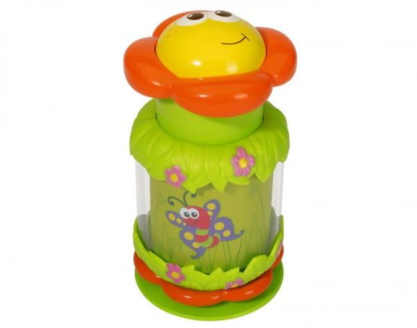 Юла Simba 4011650 Цветочек-волчок