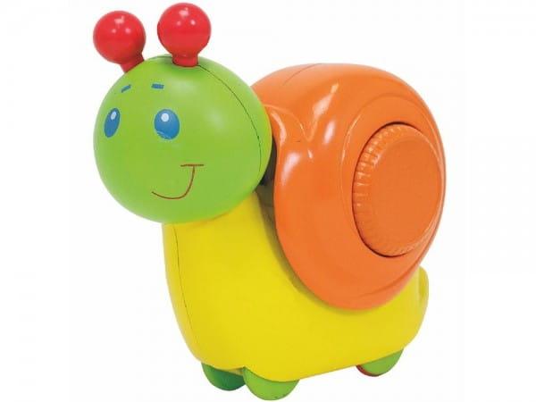 Развивающая игрушка Simba 4011066 Улитка