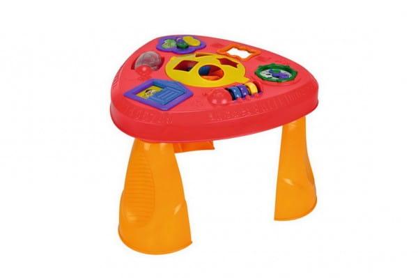 Развивающая игрушка-сортер Simba