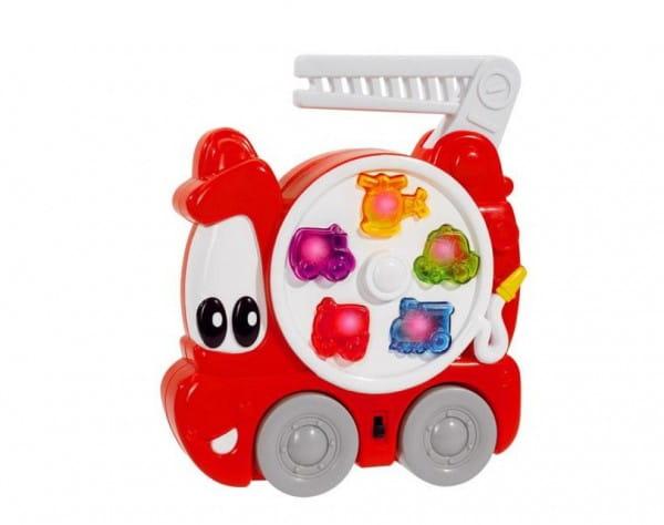Развивающая игрушка Simba 4015136 Пожарная машина