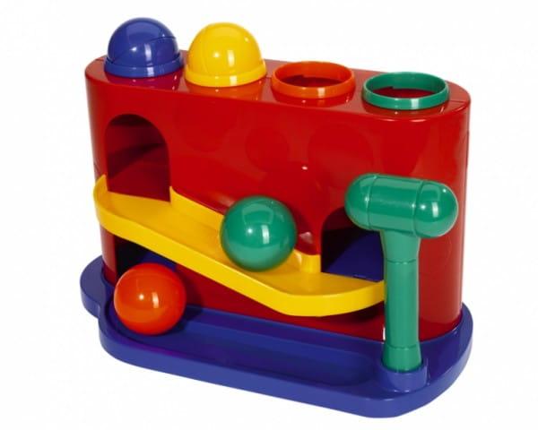 Купить Развивающая игрушка Simba с шариками в интернет магазине игрушек и детских товаров