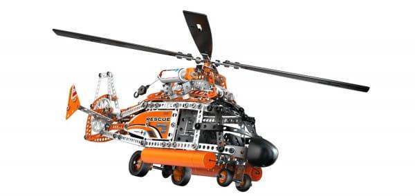 Купить Конструктор Meccano Evolution Вертолет - 2 модели в интернет магазине игрушек и детских товаров