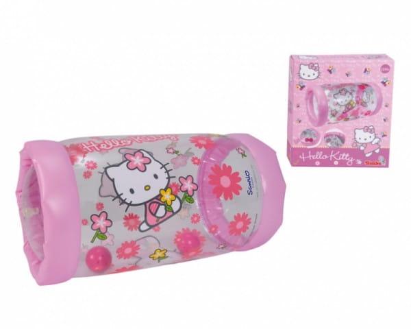 Развивающая игрушка Simba Надувной ролл Hello Kitty