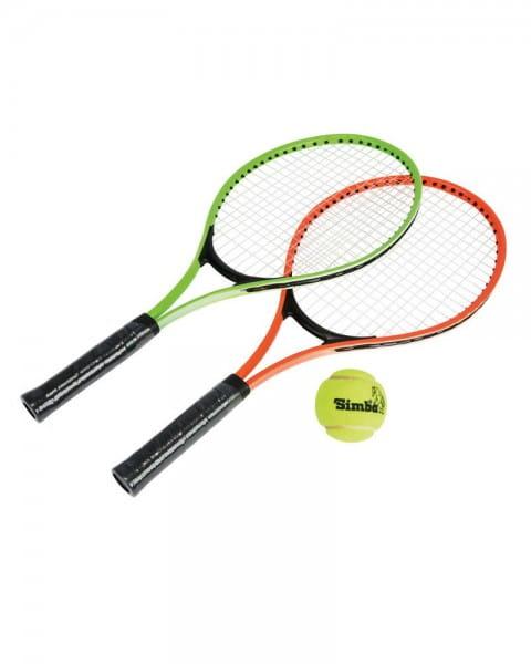 Купить Игровой набор Simba для игры в теннис в интернет магазине игрушек и детских товаров