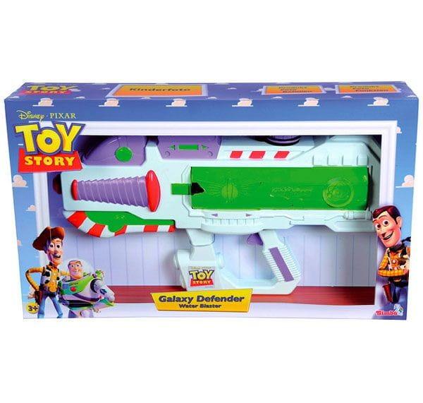 Водный пистолет Simba Той Стори