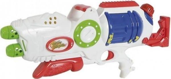 Водное оружие Simba Двухствольное - 50 см