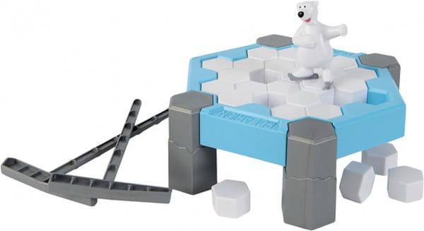 Настольная игра Simba 6064076 Северный полюс