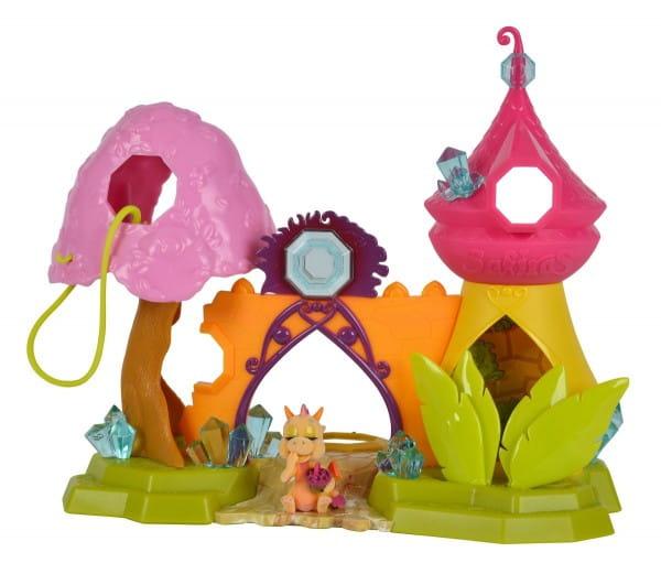 Игровой набор Safiras Ворота в Теракону (Simba)