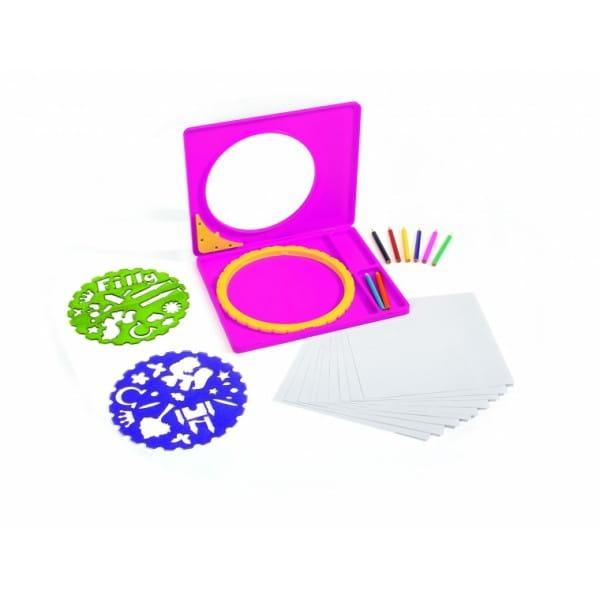 Игровой набор Filly Филли Магический дизайнер Филли (Simba)