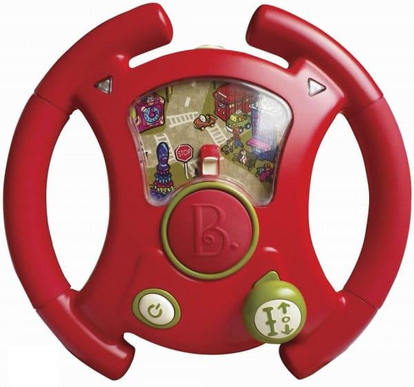 Игровой набор B Dot Руль Тебе водить!