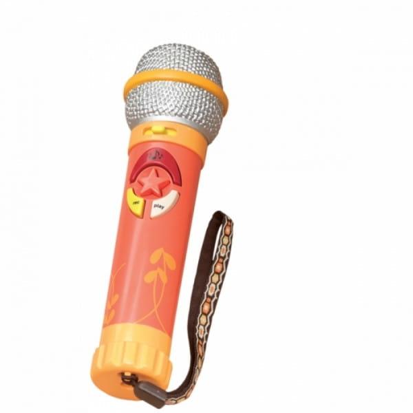 Игровой набор B Dot Микрофон записывающий