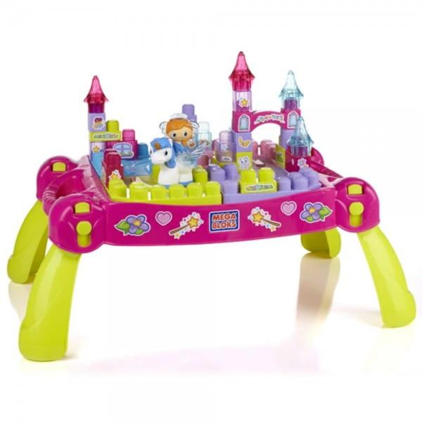 Игровой набор Mega bloks Маленькая принцесса (Mattel)