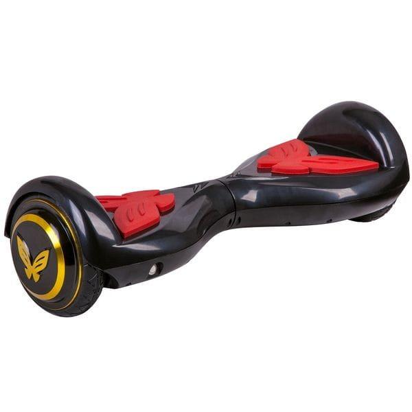 Купить Гироскутер Smart Kids - 4,5 дюйма (черный) в интернет магазине игрушек и детских товаров