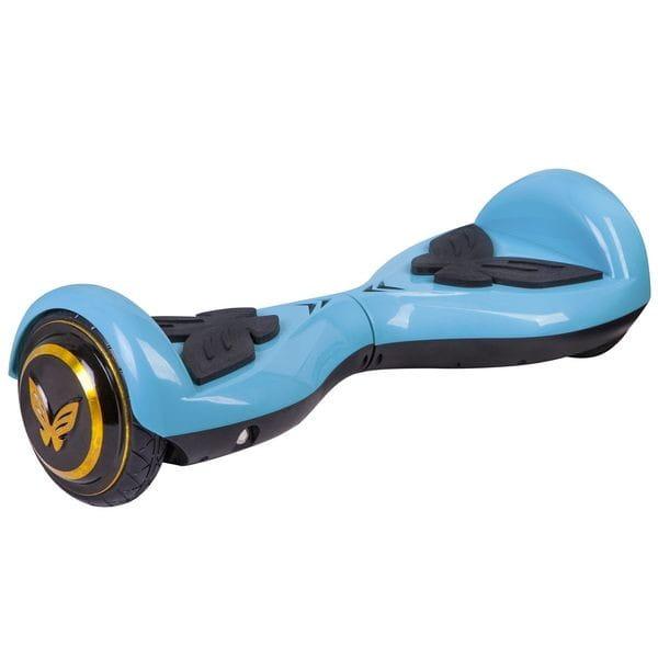 Купить Гироскутер Smart Kids - 4,5 дюйма (синий) в интернет магазине игрушек и детских товаров