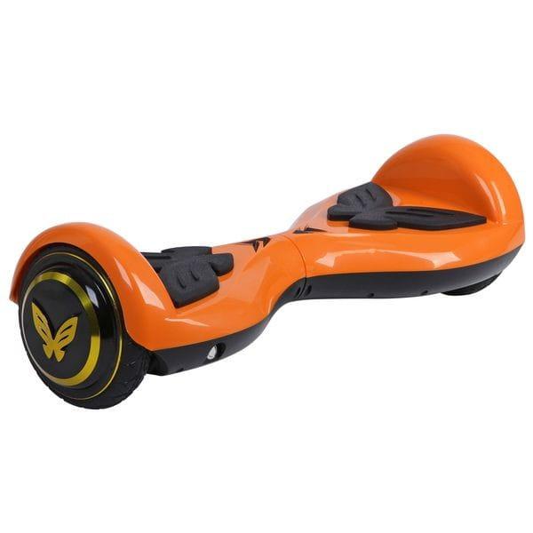 Купить Гироскутер Smart Kids - 4,5 дюйма (оранжевый) в интернет магазине игрушек и детских товаров