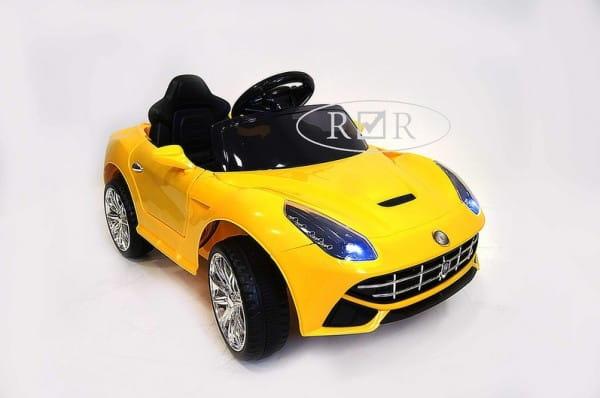 Электромобиль River Toys Ferrari O222OO с дистанционным управлением
