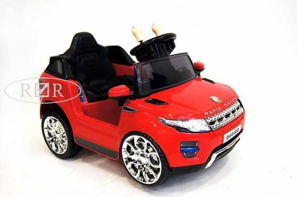 Детский электромобиль-ходунки River Toys Range O444OO
