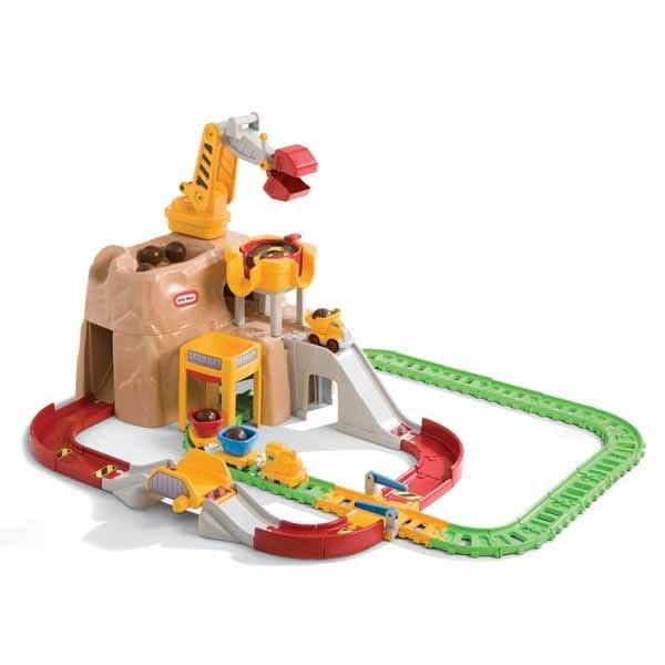 Купить Железная дорога Little Tikes в интернет магазине игрушек и детских товаров