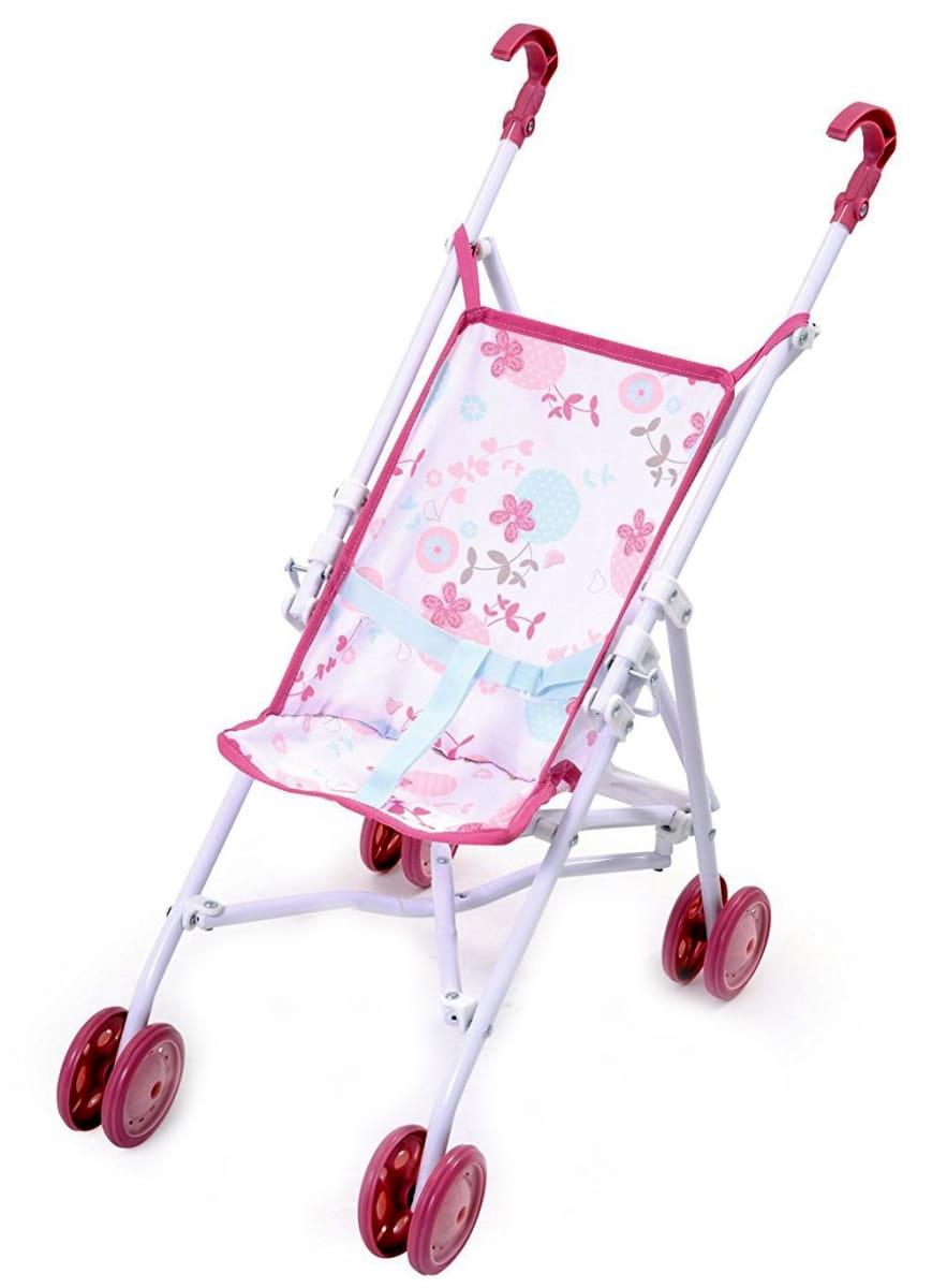 Прогулочная коляска для кукол Smoby 24063 Baby Nurse