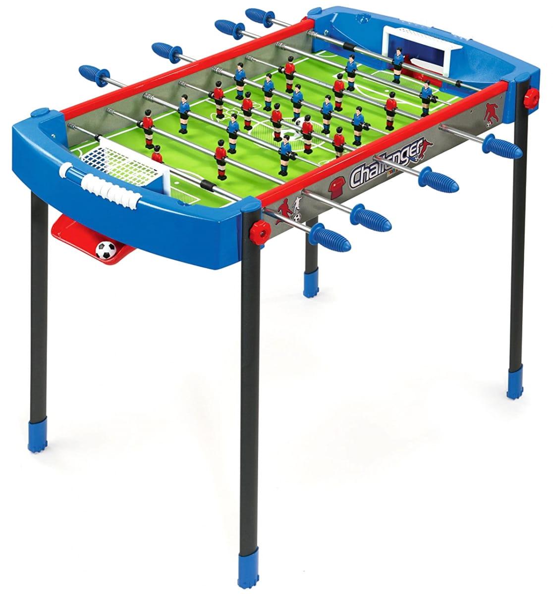 Футбольный стол Smoby 620200 Челленжер обновленный