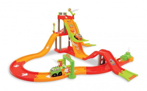 Купить Трек Smoby Jumplanet из серии VP в интернет магазине игрушек и детских товаров