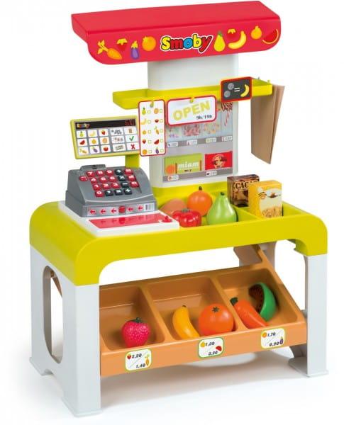 Купить Супермаркет Tronic (Smoby) в интернет магазине игрушек и детских товаров