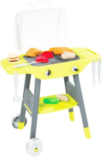 Купить Игровой набор барбекю Smoby в интернет магазине игрушек и детских товаров