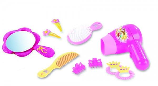 Игровой набор парикмахера Принцессы Диснея (Smoby)