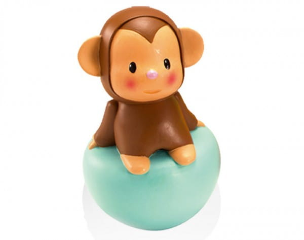 Развивающая игрушка - неваляшка Герои Cotoons (Smoby)