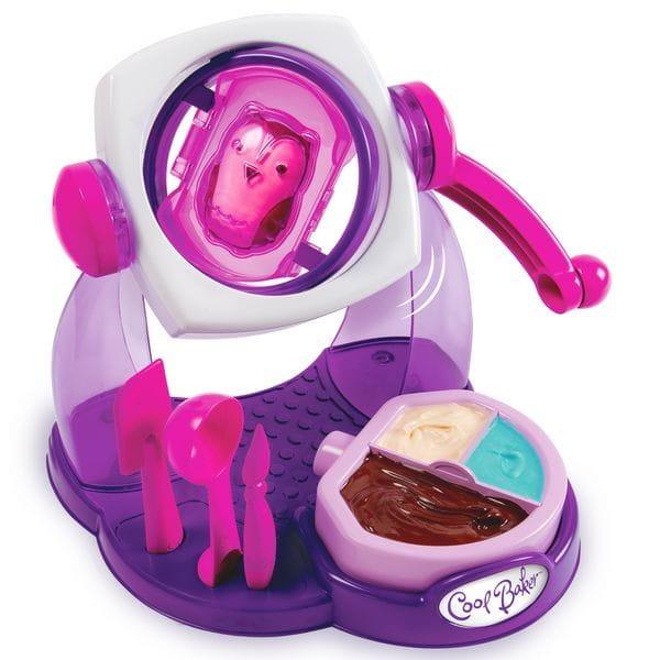 Купить Игровой набор Cool Baker Фабрика шоколадных конфет в интернет магазине игрушек и детских товаров