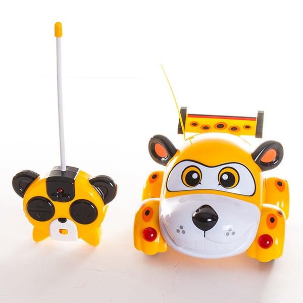 Купить Радиоуправляемая машина Vroomiz Врумиз Спиди в интернет магазине игрушек и детских товаров