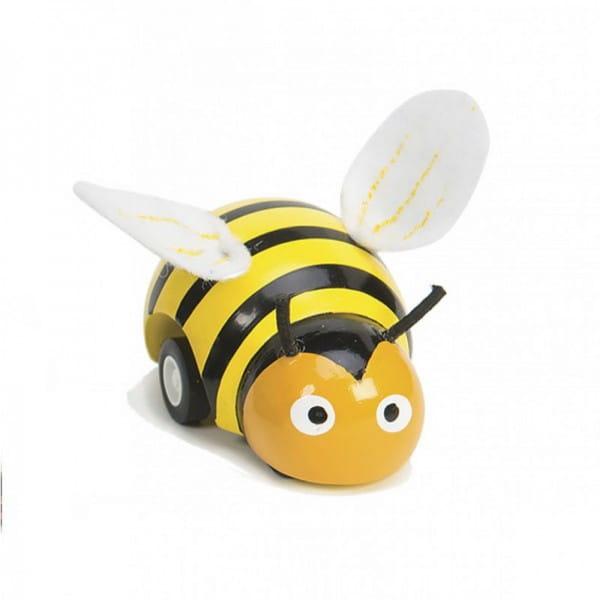 Игровой набор Le Toy Van Пчелка инерционная