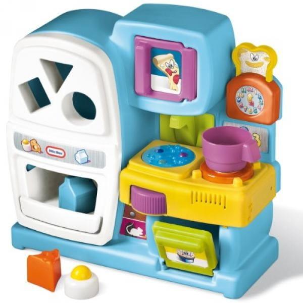 Купить Детская кухня Little Tikes в интернет магазине игрушек и детских товаров