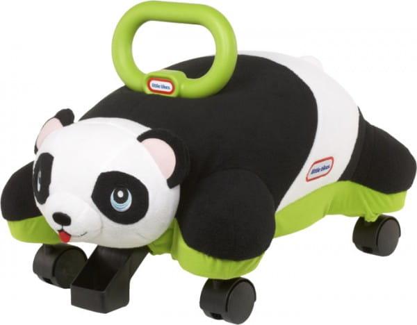 Купить Мягкая каталка Little Tikes Панда в интернет магазине игрушек и детских товаров