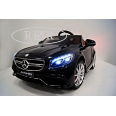 ���� ������������� River Toys Mercedes-Benz S63 AMG VIP (� ���������� ��������)