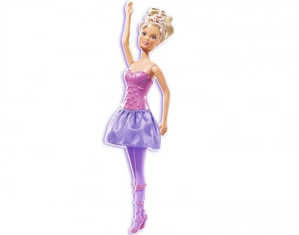 Кукла Steffi Штеффи Балерина (Simba)
