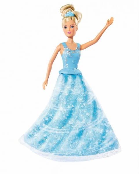 Кукла Steffi Штеффи Танцующая принцесса (Simba)