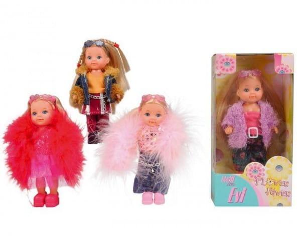Кукла Evi Еви с боа (Simba)