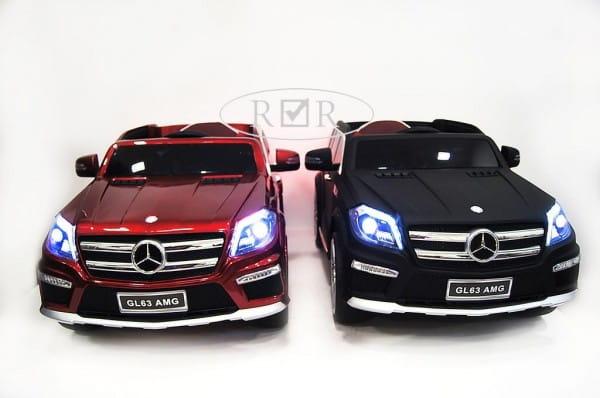 ������������� River Toys Mercedes-Benz GL63 (������������ ������)