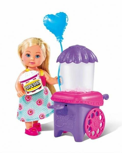 Кукла Evi Еви делает попкорн (Simba)