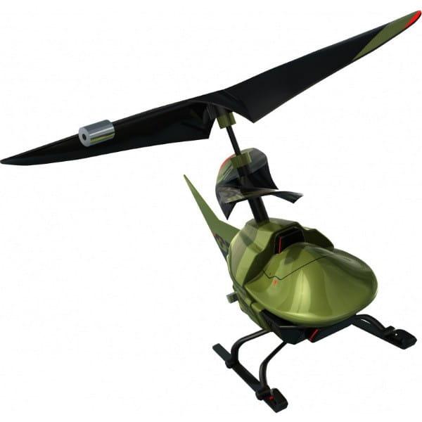 Купить Радиоуправляемая игрушка Air Hogs Pocket Copter Карманный вертолет в интернет магазине игрушек и детских товаров