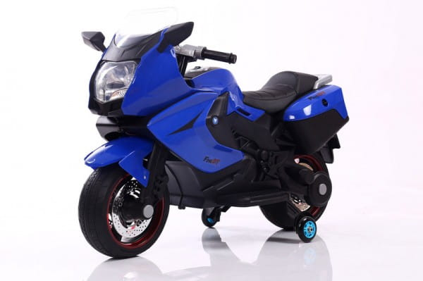 Спортивный мотоцикл River Toys Superbike-Moto A007MP