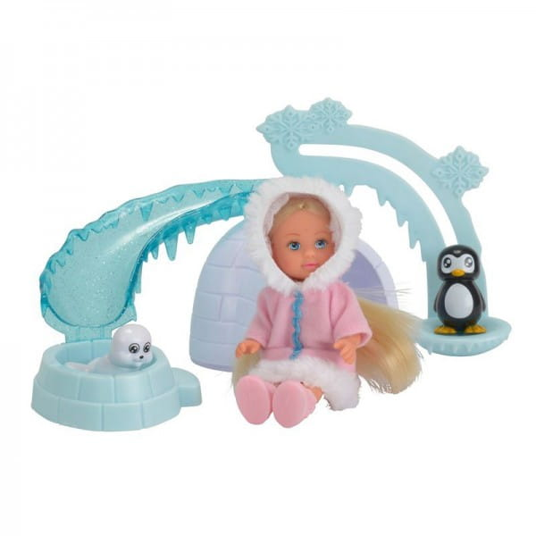 Кукла Evi Еви на северном полюсе (SIMBA)