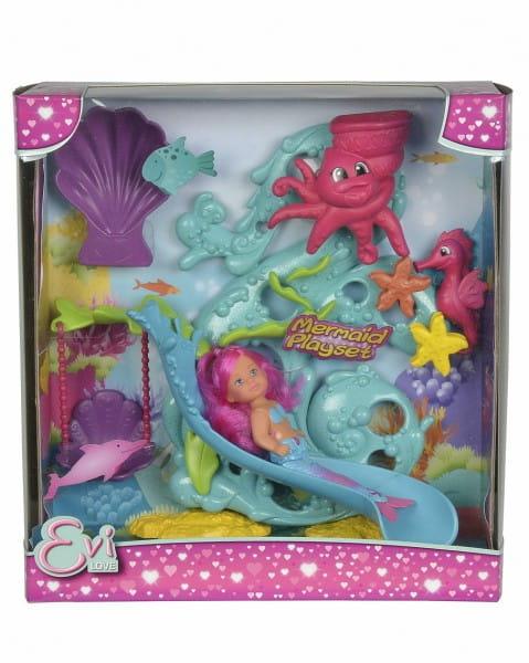 Кукла Evi Еви и морской мир (Simba)