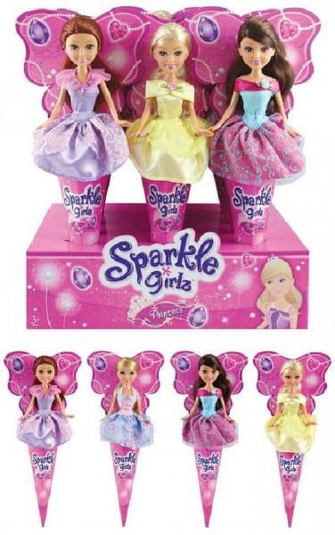 Кукла Brilliance Fair Принцесса (Funville)