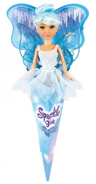 Кукла Sparkle Girlz Зимняя Фея (Funville)