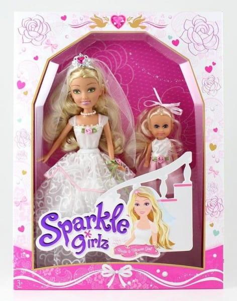 Игровой набор Brilliance Fair Куклы невесты - 2 штуки (Funville)