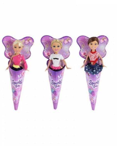 Кукла Sparkle Girlz Модница (Funville)